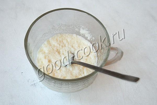 зеркальная шоколадная глазурь на творожном сыре