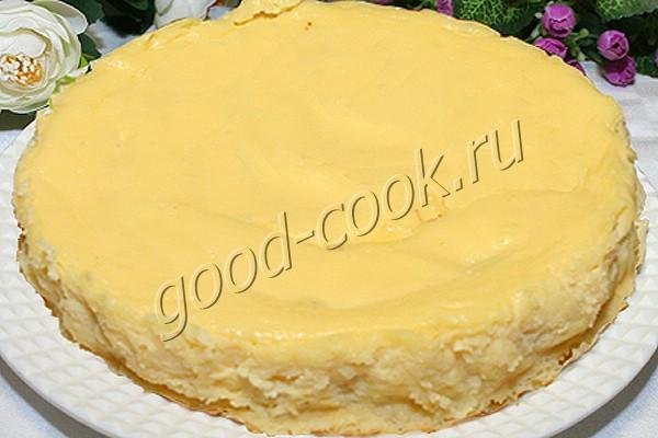 чизкейк для тортов