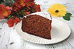ямайский пряный медовый пирог