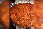 перевёрнутый пирог с абрикосами (видеорецепт)