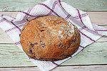 фасолевый хлеб
