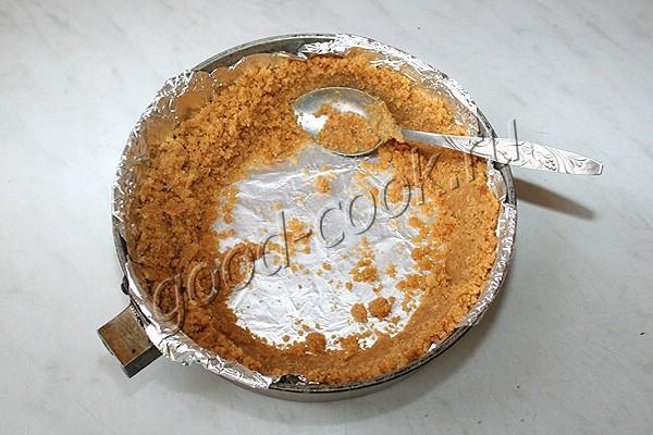 чизкейк - нюансы приготовления
