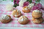 печенье Снежный лимон