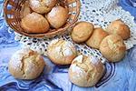 печенье из фасоли