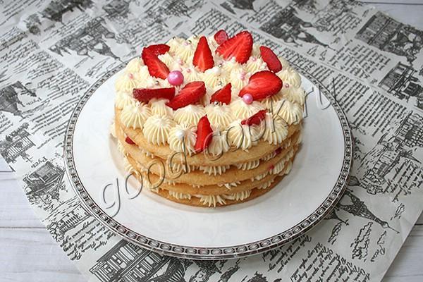 творожный торт без сахара на рисовой муке