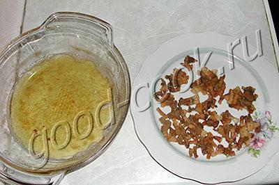 булочки со шкварками