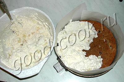 Украсить медовый торт рецепт