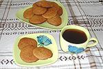 печенье Медовые капли
