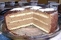 """торт """"Цыганочка"""""""