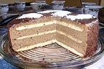 торт Цыганочка