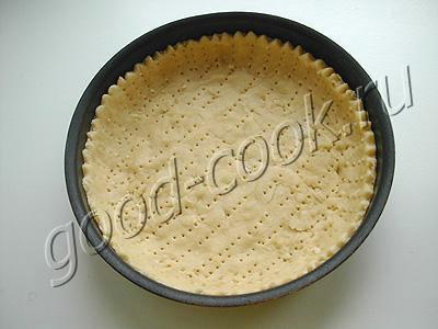 """торт """"Мари"""" с клубникой"""