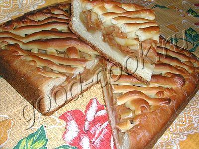 пирог ТТ