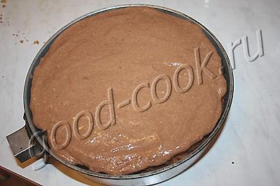 """торт """"Ксения"""""""