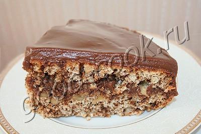 Быстрые и вкусные торты