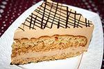 медовый торт 'Сладкий вечер'