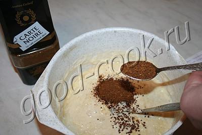 ржано-пшеничный хлеб с сырым картофелем