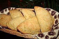 польские картофельные пирожки с картофелем