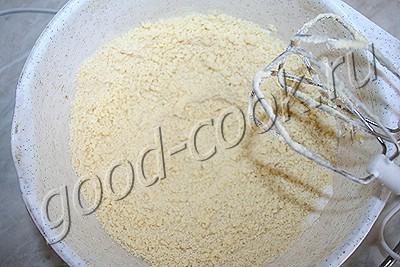 кулич масляный
