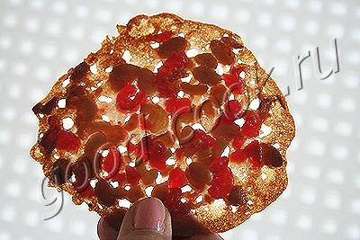 печенье флорентийское