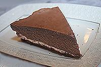шоколадный торт 'Наваждение'