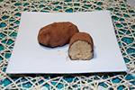пирожное Картошка (из белого бисквита)