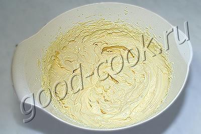 """пирожное """"Картошка"""" (из белого бисквита)"""