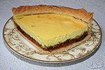 творожный пирог 'Лавина'