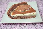 пирог Веснушки