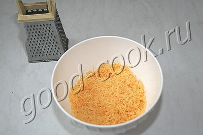 жареные сырные лепешечки