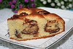 пирог с фаршированными финиками
