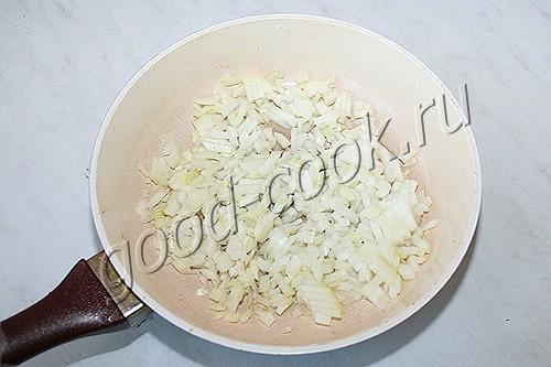 крекеры с луком