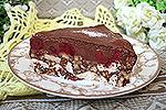 торт Розмари с вишней