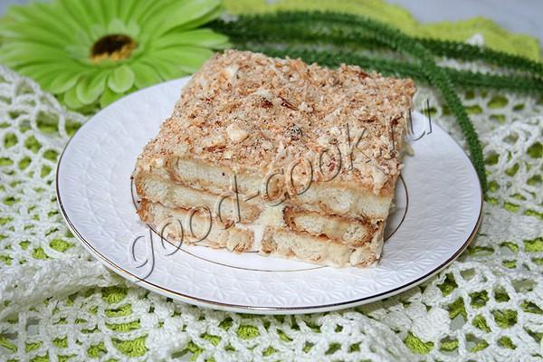 Печенье наполеон рецепт приготовления рецепт приготовления курицы в томатном соусе