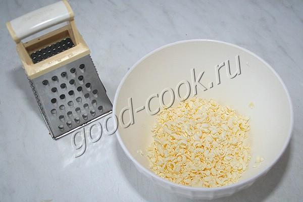 дрожжевой пирог с орехами по-румынски