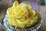 лимонный масляный крем