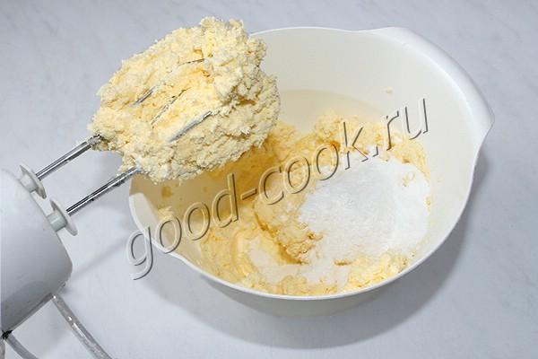 шоколадный крем на сливочном сыре