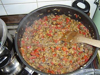 простые рецепты приготовления кабачковой икры