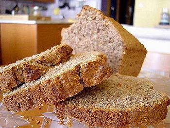 хлеб с пряностями
