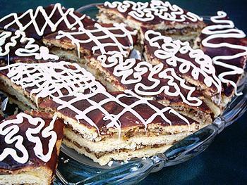 видео рецепт торт мишка
