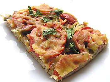 пицца калорийная рецепт пицца ник