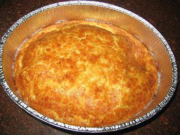 Слоеный торт с творогом рецепт 141