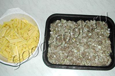 картофель по-министерски