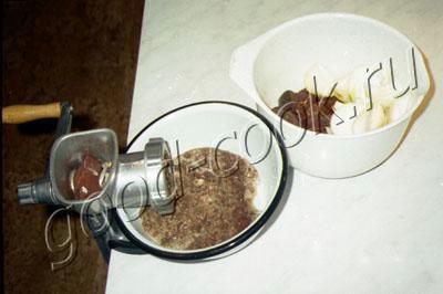 печеночные оладьи с припеком