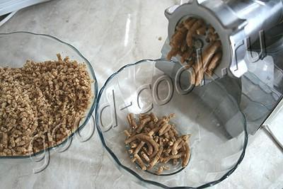 курица в ореховом соусе (сациви)
