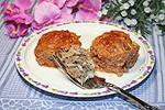 ежики (тефтели с рисом)