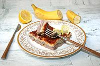 говядина с бананами