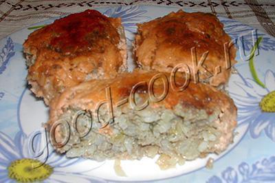 Ленивые голубцы рецепт для детей