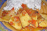Хорошая кухня - рецепты постных блюд - вторые блюда