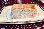гипер-голубец (капустная лазанья)