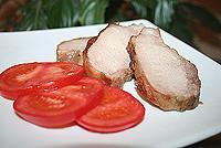 простейший рецепт мяса, запеченного в фольге